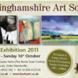 Bucks Arts Society – Spring Exhibition