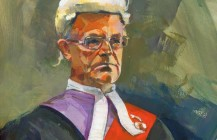 Rt Hon Judge Chris Tyrer
