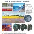 Bucks Art Society Autumn Exhibition