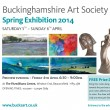 Bucks Art Society Spring Open 2014