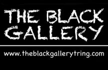 Opening of the Black Gallery