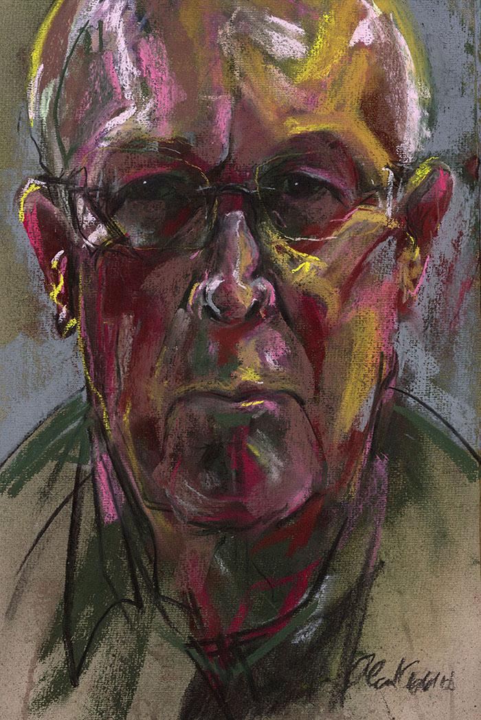 Self Portrait_2016-03-12
