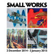 Exhibition at Bourne End Library – 2 Dec to 3 Jan 2015